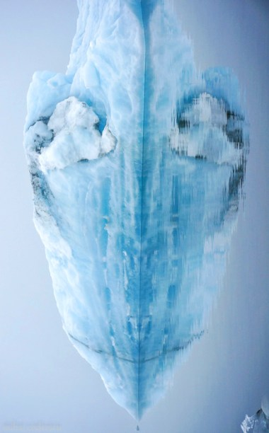 Alien from the Ice Age