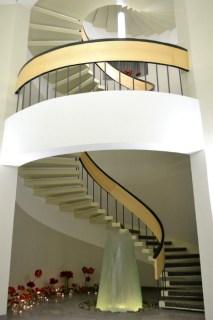 Interior Hotel Brădet
