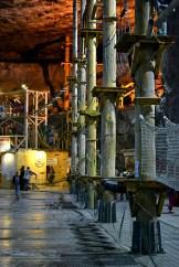 Antistres underground - Salina Praid