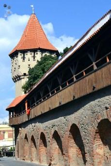 Am dat o tură prin Sibiu