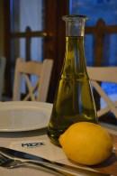 Grecia și uleiul de măsline