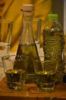 Ulei extravirgin de primă presă - Pefki vs Bari