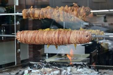 Kokoretsi (κοκορέτσι) - o specialitate balcanică