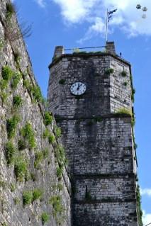 Turnul cetății din Ioannina