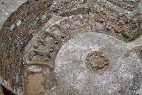 Forul Roman - băile publice