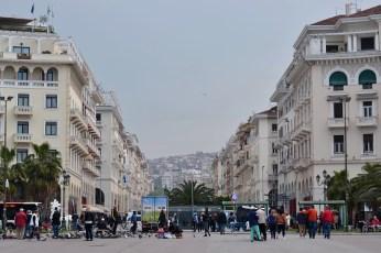 Piața Aristotelis