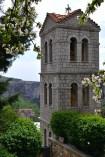 Varlaam, Meteora