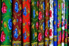 Culorile portului maramureșan