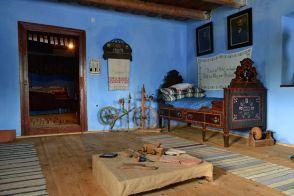 Micul muzeu privat din Alțâna