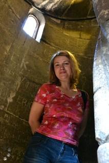 În turn în Sibiu