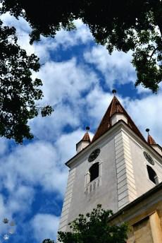 Cetatea din Cristian