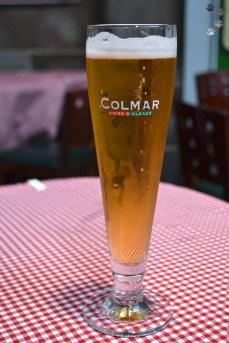 Berea locală