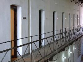 Celulele devenite muzeu