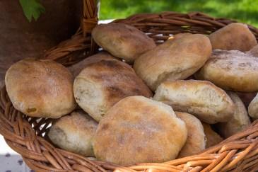 Pâinea de Comana, foarte apreciată