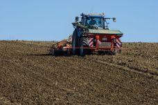 Munca câmpului în Collestrada