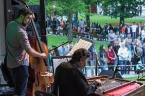 Concert la Călimănești
