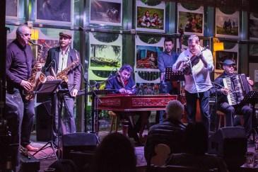 Concert la București