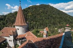 Vedere din turn