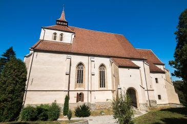 Biserica din Deal