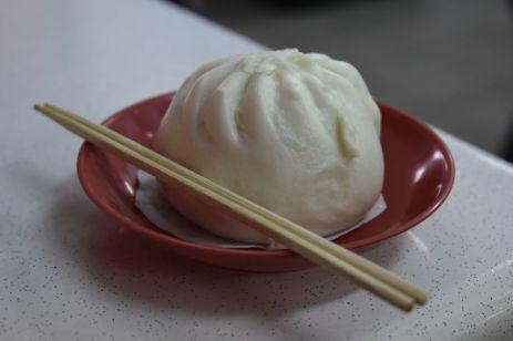 Dumplings de Geylang