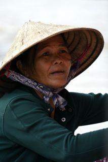Localnica de pe Mekong