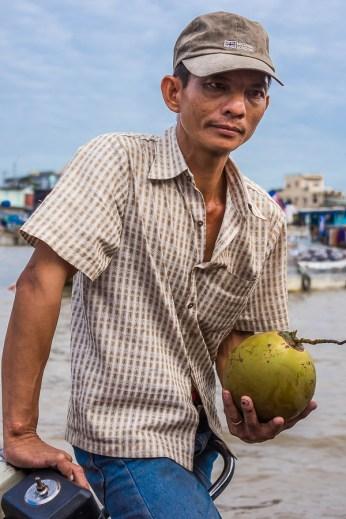 Lumea în portrete - Mekong