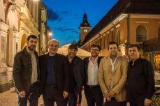 Cu RoManouche la Brașov