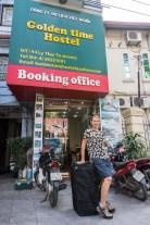 Micuțu în Hanoi