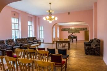 Teatrul din Oravița