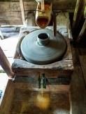Procesul de măcinare