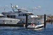Fițe și cluburi de yachting