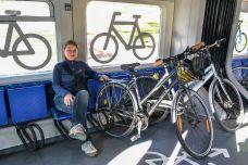 Confortul din tren