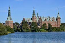 Fredericksborg Slot, Hillerød