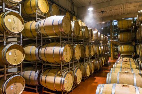 Lacerta Winery