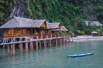 Nam Cát Resort