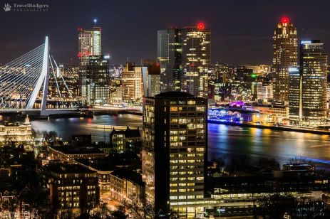 Citylights Rotterdam