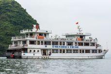 Silversea Cruise, vasul nostru