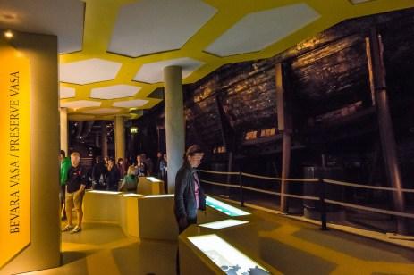 Vasa - istorie