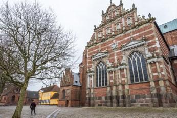Acolo unde regii se odihnesc - Roskilde, Danemarca