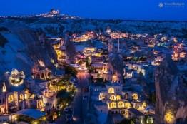 Citylights - Göreme, Cappadocia