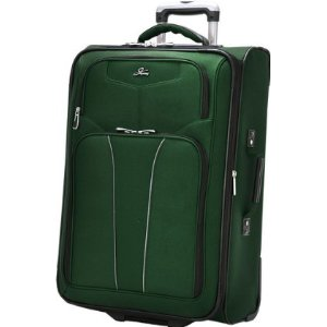 Skyway Luggage Sigma 4 21-Inch 2 Wheel Expandable Carry-On