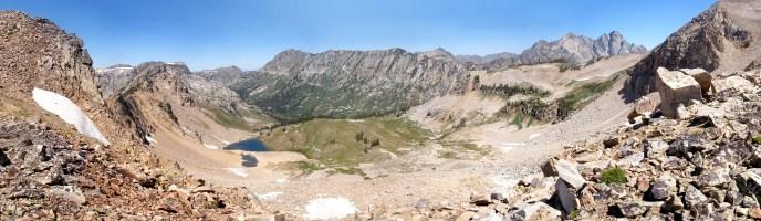 ויומינג, ארץ המערב הפרוע  Wyoming, Into the wild west