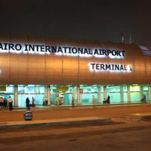 Cairo-International-Airport