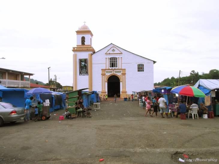 Sanbanitas | Portobelo Colon | Portobelo | Colon Panama | Panama City Panama | Diablo Rojo