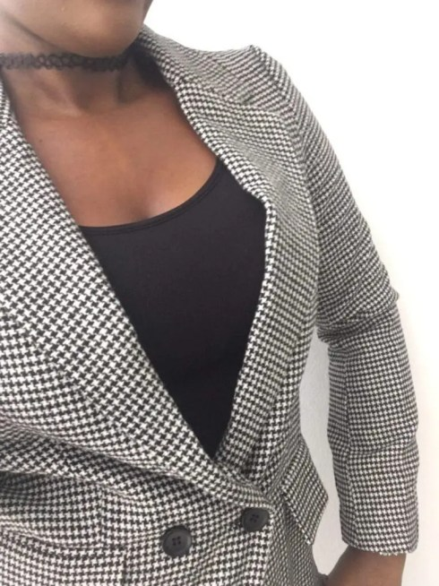 Last Year Blazer I Have On Repeat And Why | Fall Essentials | Classic Blazer | Timeless Classics | Blazers| Travel Beauty Blog