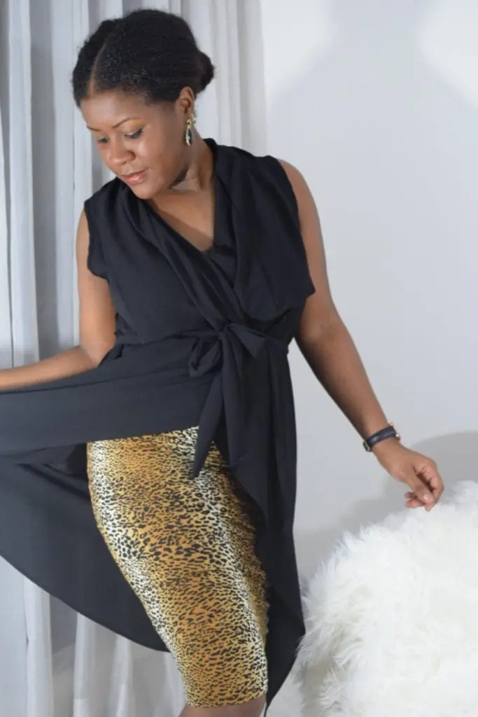 Animal Prints | How To Elegantly Tone Down Your Animal Prints | Leopard Print | Snake Print | Zebra Print | How To Wear Animal Print | Travel Beauty Blog