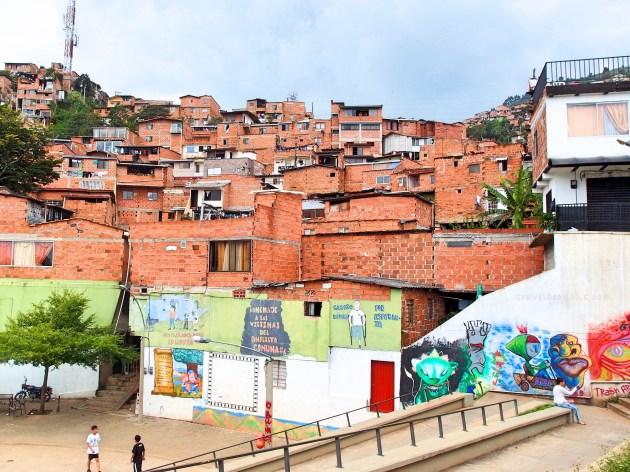 Santo Domingo Barrio