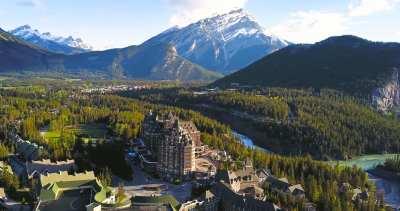 AUTH - Discover Canada Tours - Rockies premium