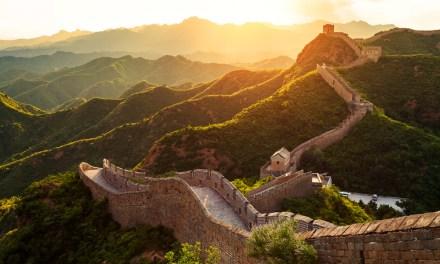 Voyage en Chine : découvrir pour la première fois la Grande Muraille de Chine