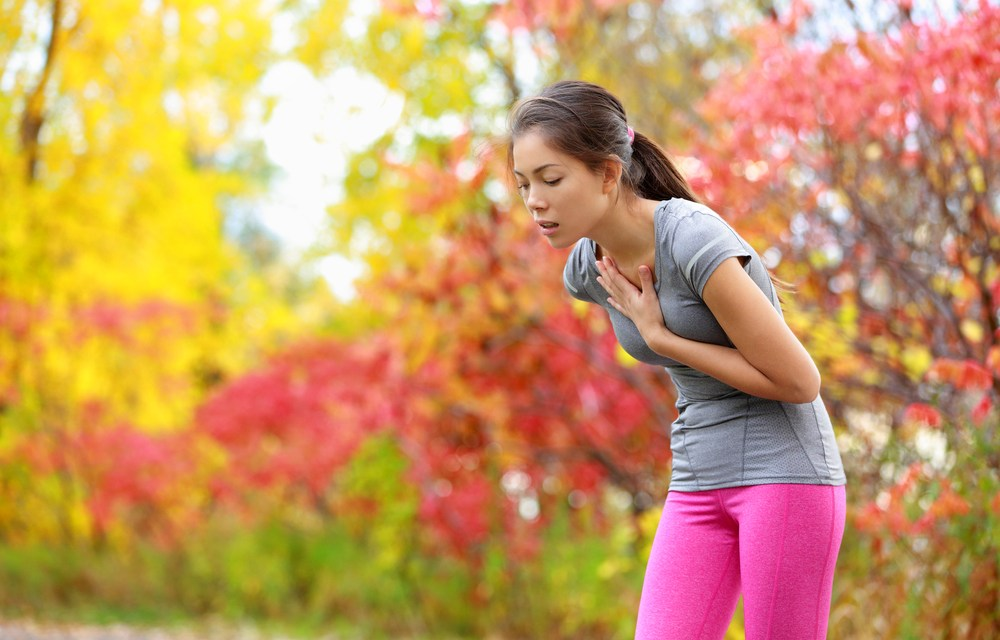 Faire de l'exercice avec une maladie chronique?